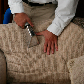 Upholstery Cleaning Oxnard