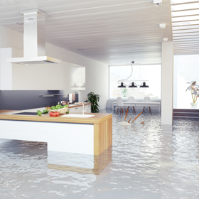 Water Damage Restoration Oxnard