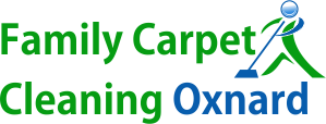 Family Carpet Cleaning Oxnard Logo