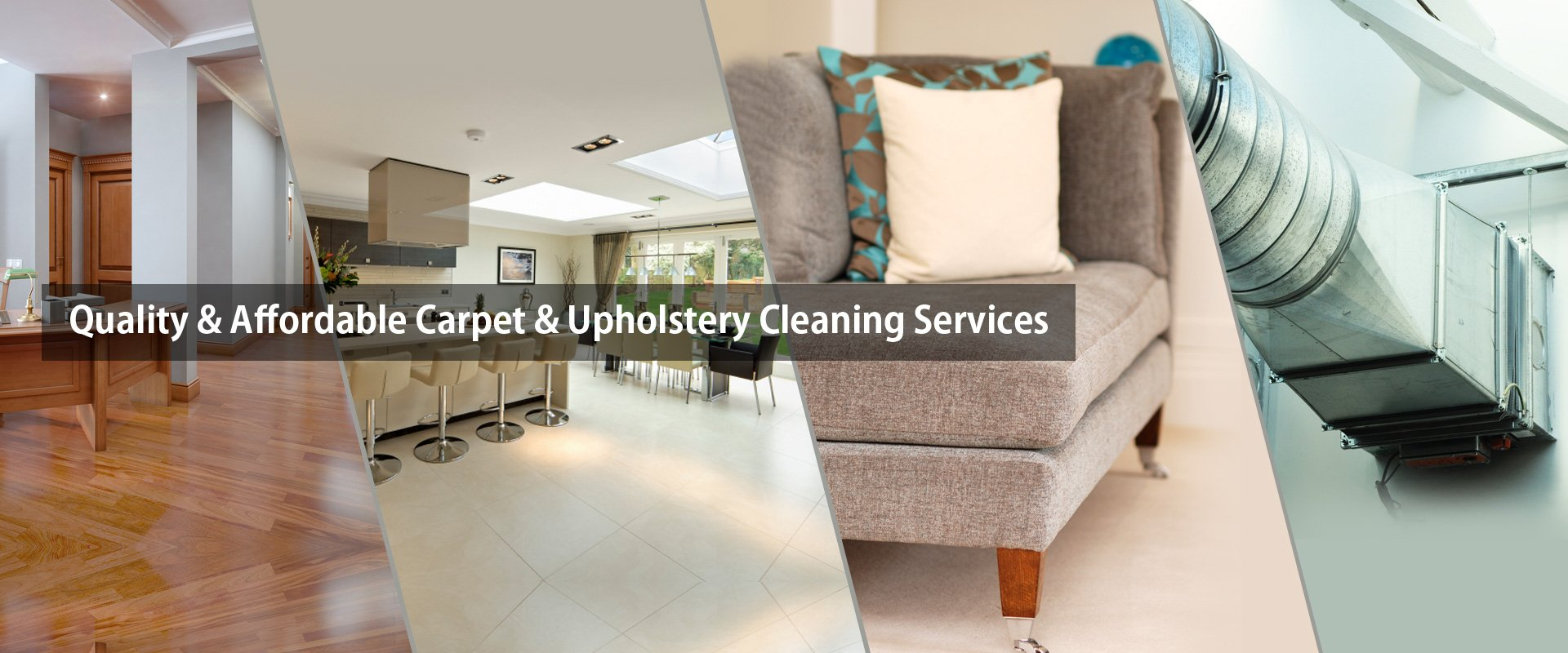 Quality Cleaning Services Oxnard